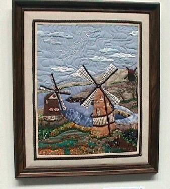 Where Is Don Quixote?