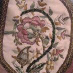 Embroidery (close-up)